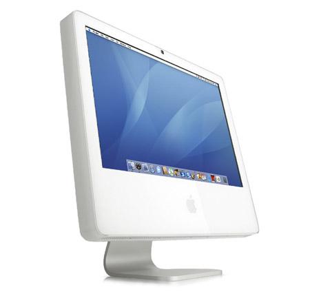 iMac(Blanco)